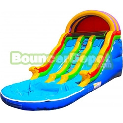 7 Things to Consider Before Buying a Bounce House from China