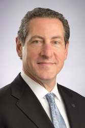 Leadership Change for Private Bank of Buckhead