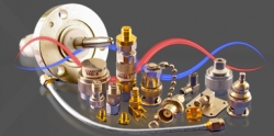 RF Components Manufacturer, Coaxicom Announces a New Representative in New England