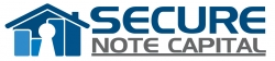 Secure Note Capital Announces Secure PLUS Real Estate Mortgage Note with Capital Preservation, Hassle-Free Income and Default Protection