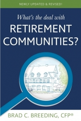 """2nd Edition of Bestselling """"What's the Deal with Retirement Communities?"""" Released"""