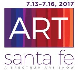 Art Santa Fe 2017 | Contemporary Art Projects USA