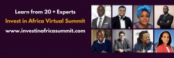 Fintech Recruiters to Host 1st Invest in Africa Virtual Summit Focused on Business & Investment Opportunities in Africa