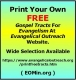 Evangelical Outreach
