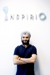 Digital Transformation Arrives in Asia with the Launch of INSPIRIO