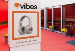 Vibes Audio Brings Big Sound to the Headphone Market