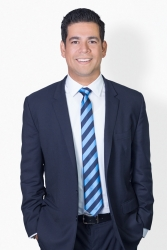 Jesse Carrillo - Harcourts Prime Properties Proud to Announce Arrival of Jesse Carrillo