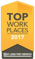 Southwestern Hearing Centers Named One of the Greatest Workplaces in St. Louis, Again