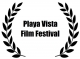 Playa Vista Film Festival