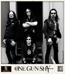 Momma Lynn Management (MLM) Announces Seattle Based Rock and Roll Band, One Gun Shy, Has Joined the Momma Lynn Family of Companies
