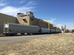 Top Gun Advisors Completes 146,860 SF Sale-Leaseback in Denver, CO
