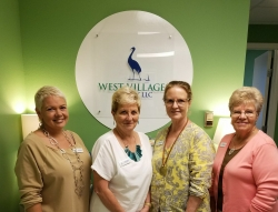The Award-Winning West Villages Realty is Growing