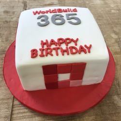 WorldBuild365 Celebrates 2nd Anniversary and 1.5 Million Users