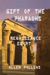 Pharaoh, Sobek II, Takes Readers on Best Egypt Adventure Ever