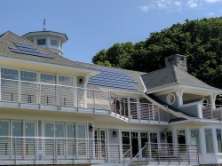 SunTegra® Partners with Murphy Brothers Contracting for First Solar Roof Installation in Stamford, CT