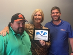Badger Truck Equipment Achieves NTEA's MVP Membership Status