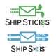 Ship Sticks
