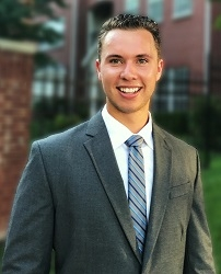 Encore Real Estate Investment Services is Proud to Announce the Addition of Kaleb Rupp, Associate Advisor