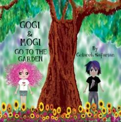 Golareh Safarian's Children's Book