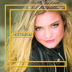 Introducing 14 Year Old Pop Vocal Powerhouse Estacia, Which Submitted Her First Album Titled, I Am Estacia to the 60th Grammy® Awards for a Nomination Consideration