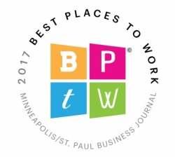 AIM Consulting Named One of the 2017 Best Places to Work by the Minneapolis/St. Paul Business Journal