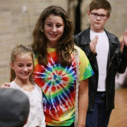 Theatre Arts Academy Presents Inaugural Production of Beauty and the Beast JR
