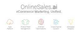 Ex-Amazonians Launch eCommerce Marketing & Analytics Platform – OnlineSales.ai