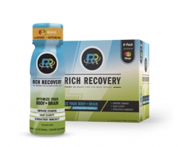 Rich Creations Launches Energizing Website & New Revitalizing Supplement