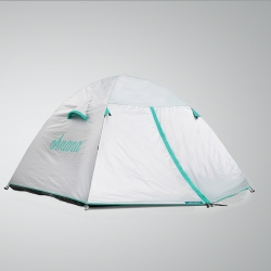 Ohnana Tents, Festival Lover's Preferred Option, Has Reached Wide Support on Their Kickstarter Crowdfunding Campaign