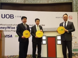 MoneyTree Asia Pacific Launches Financial Profiling Tool for Kids
