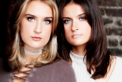 Country Music's Sister Duo, Presley & Taylor, Join Buddy Lee Attraction's Roster