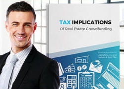 "AlphaFlow Launches ""Tax Implications of Crowdfunding"" eBook"