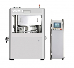 SaintyCo Updates All Tablet Press Machines; Now Introduces 9 New Series of Machines
