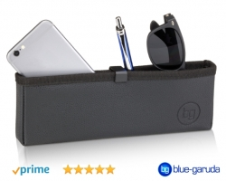 Blue-Garuda Mobile Accessories Reports Prime Day a Huge Success for Its Car Side Pocket Organizer