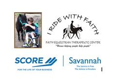 Faith Equestrian Therapeutic Center Finds Success with Help from SCORE Mentors