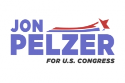 Pelzer for Congress Holds Announcement Rally