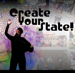 Create Your State Tour Now Accepting Applications