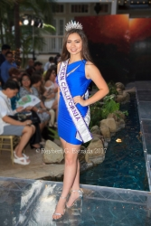 Porter Ranch Teen Represents California in the Miss Teen International Pageant