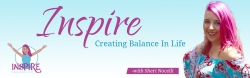 "New Show ""Inspire"" to Help Mompreneurs Create Balance"