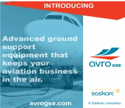 Avro GSE Launches an Advanced Line of Ground Support Equipment to Maximize Airport Operational Efficiency