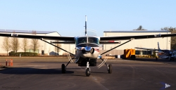 Metal Innovations Inc. Receives STC Approval for Its Cessna 208 and 208B Caravan Supplemental Inspection Reset Program
