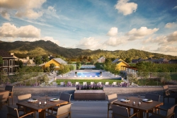 Power Design Awarded Four Seasons Resort Project in Napa Valley