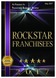Rick Gallegos, Dale Carnegie Tampa Bay CEO, Has Been Honored as a Rockstar from the Franchise Business Review