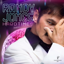 "The Village People's Iconic Cowboy Randy Jones Sets Summer on Fire with a Cascade of Remixes for Single ""Hard Times"""
