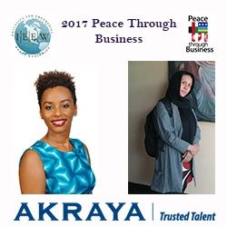 Akraya Founder, Sonu Ratra Opens Her Business and Home to Afghan and Rwandan Entrepreneurs