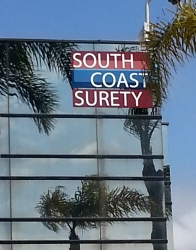 South Coast Surety Does It Again