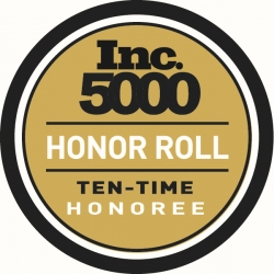 For the 10th Time, Insight Global Appears on the Inc. 5000 list