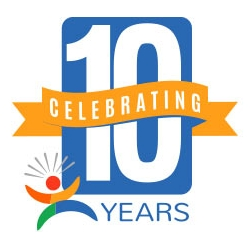 Marketing on the Web Celebrates 10 Years in Business