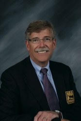 Tranzon Driggers Principal Inducted Into National Auctioneers Association's Hall of Fame at Annual Conference & Show