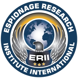 2017 Annual Espionage Research Institute International (ERII) Counterespionage Conference